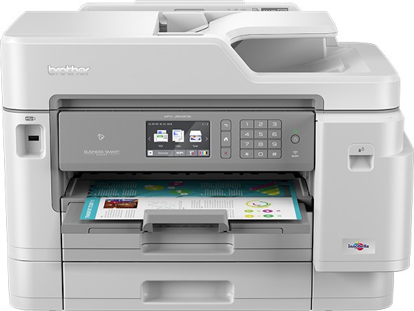 Brother MFC-J5945DW Colour inktjet AIO-Fax,Duplex, Print,Wif
