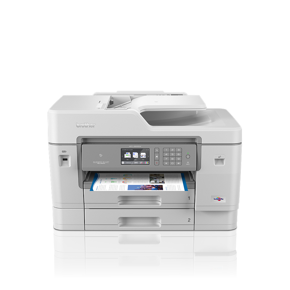 Brother MFC-J6945DW Colour inktjet AIO-Fax,Duplex, Print,Wif