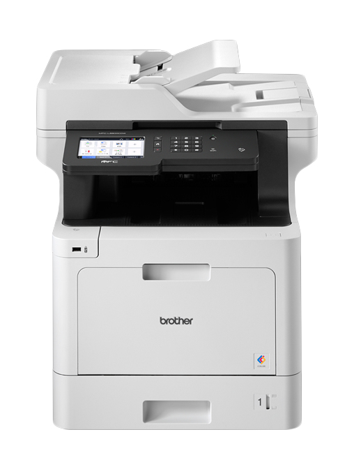 Brother MFC-L8900CDW Colour Laser AIO Duplex Wifi