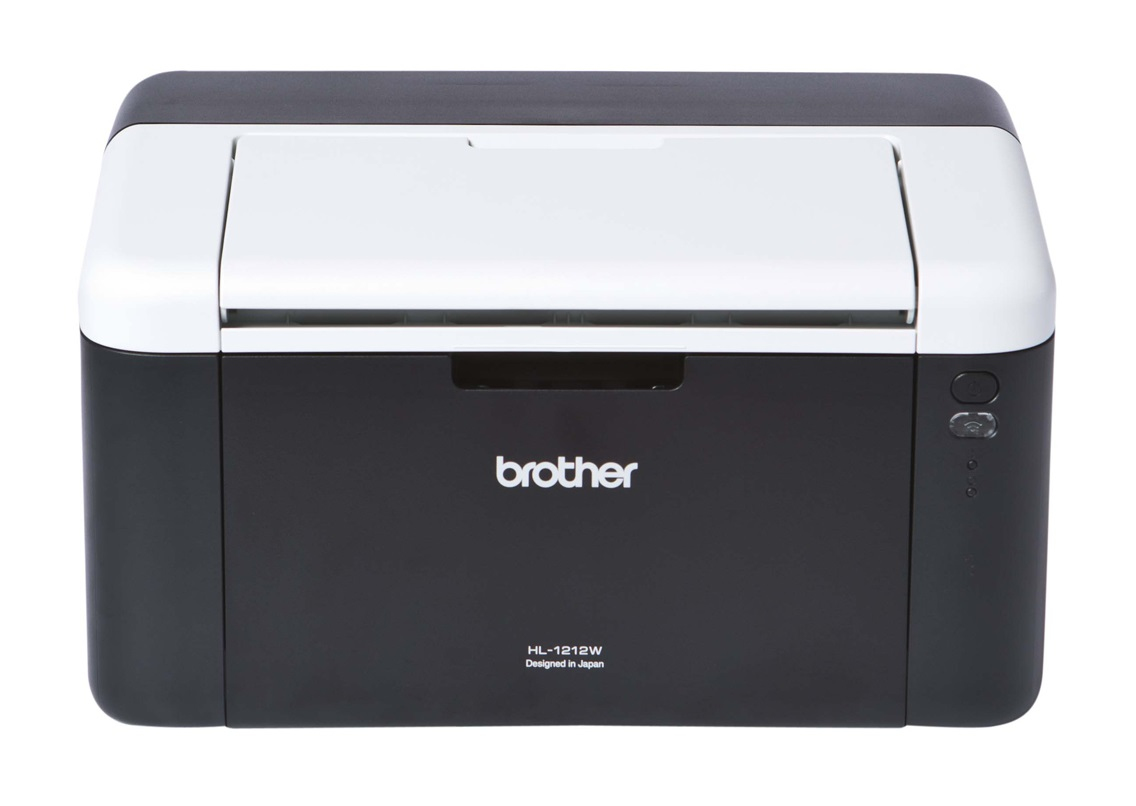 Brother HL-1212W Laser Printer