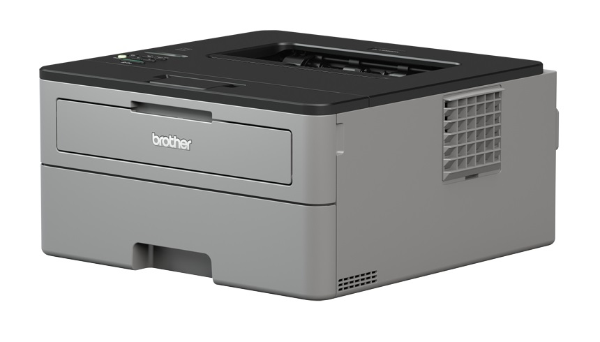 Brother HL-L2350DW Laser Printer