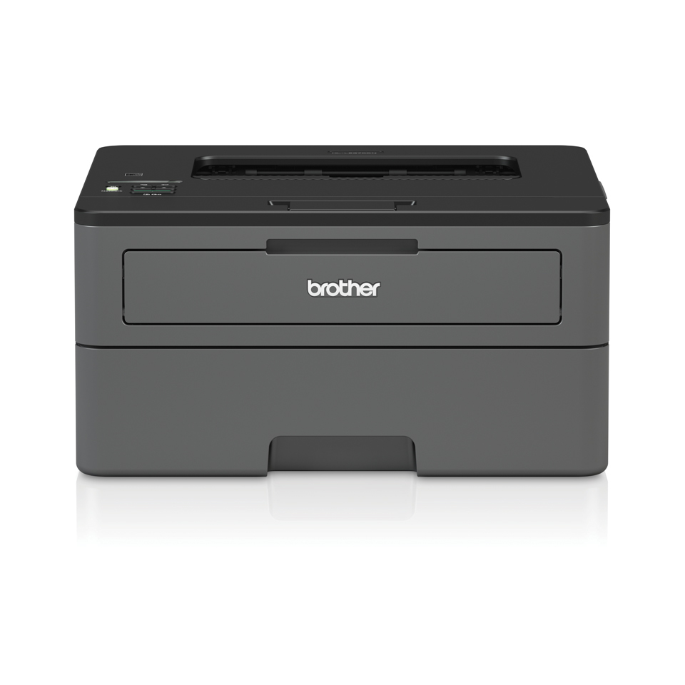 Brother HL-L2370DN mono Laser printer wilth duplex,LAN