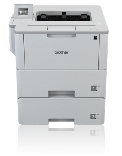 Brother HL-L6300DWT Mono laser printer - Duplex-LAN-WIFI-NFC