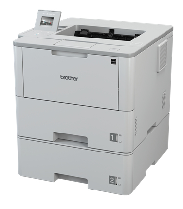Brother HL-L6400DWT Mono laser printer - Duplex-LAN-WIFI-NFC