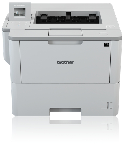 Brother HL-L6400DW Mono laser printer - Duplex-LAN-WIFI-NFC