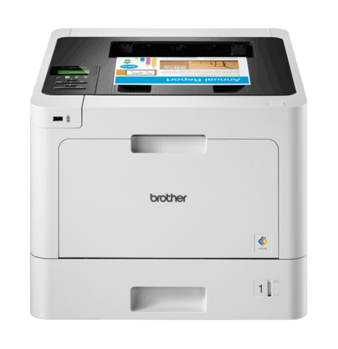 Brother HL-L8260CDW Colour Laser Printer Duplex Wifi
