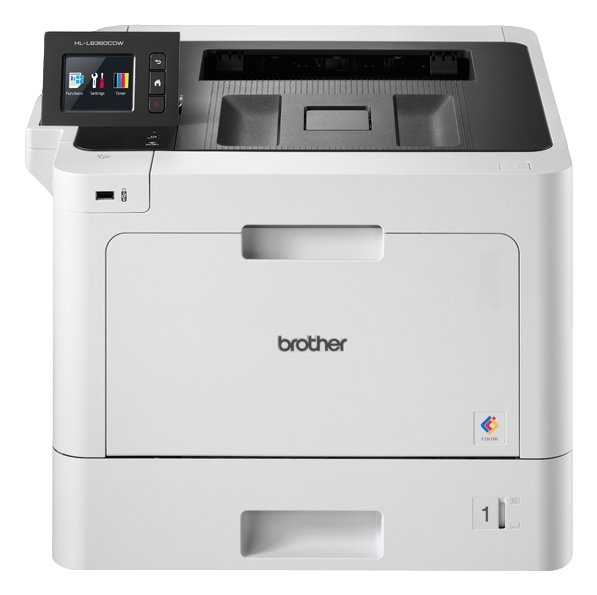 Brother HL-L8360DW Colour Laser Printer Duplex Wifi