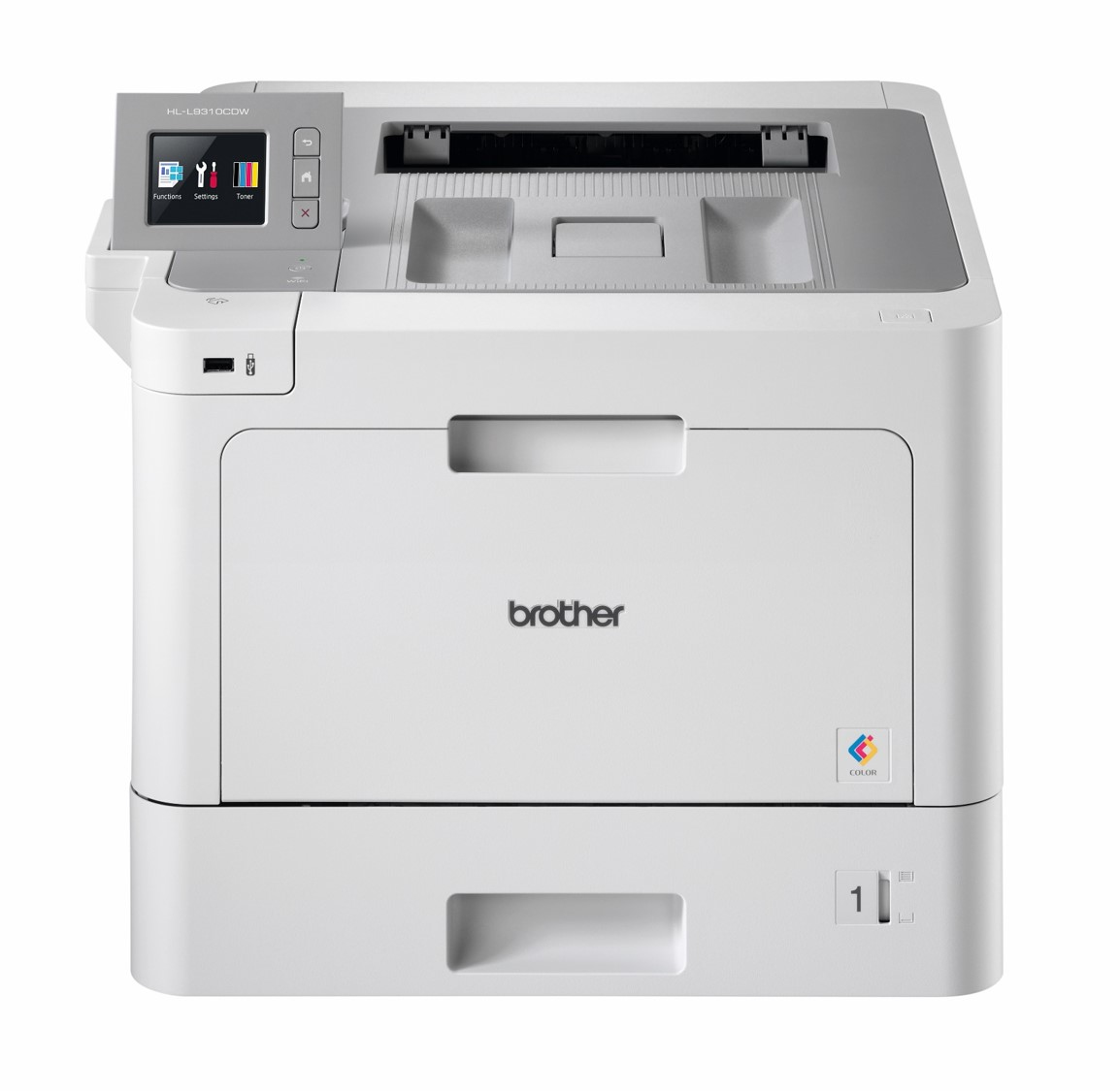 Brother HL-L9310CDW Colour Laser Printer Duplex Wifi