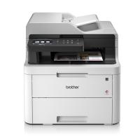 Brother MFC-L3710CW Colour Laser AIO Duplex-Fax Wifi 9.3 cm