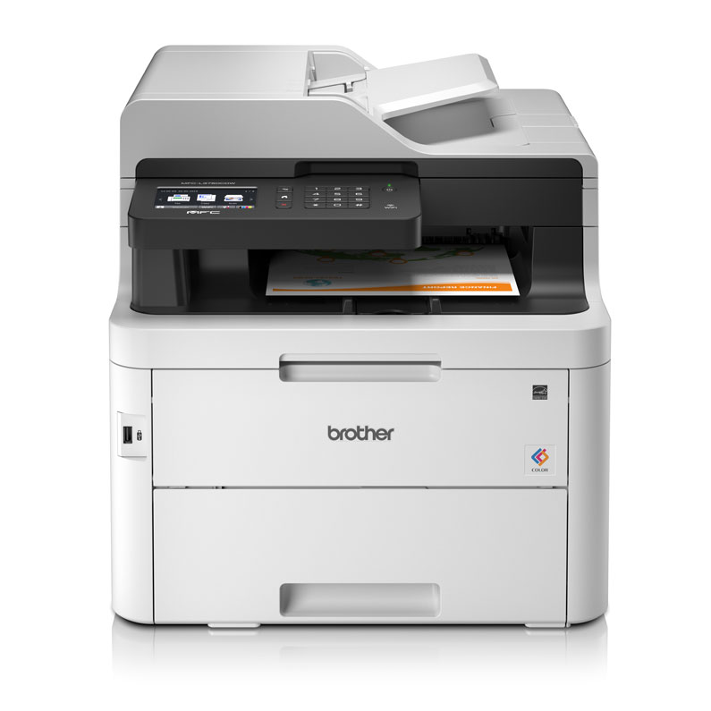 Brother MFC-L3750CDW Colour Laser AIO Duplex-Fax Lan Wifi