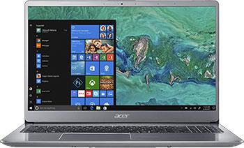 """Acer Swift3 15.6""""FHD IPS I5-8250 8GB 256SSD Pcie Mx150-2 W10"""