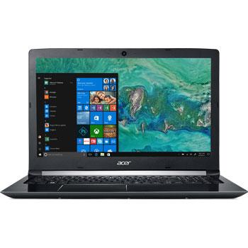 """Acer Aspire 5 15.6""""FHD I7-8565U 16GB 512SSD+1TB MX150-2G W10"""