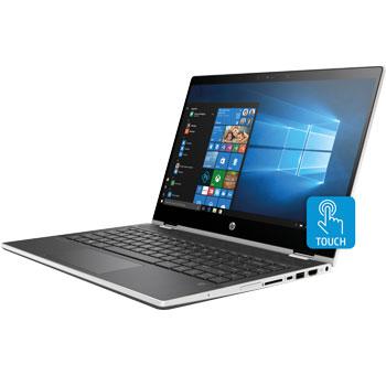 """HP Pavilion X360 14""""FHD IPS i5-8265U 8GB 256SSD MX130-2 W10"""