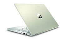 "HP Pav 14-ce1962nb 14""FHD IPS i5-8265U 8GB 256SSD Gold Win10"