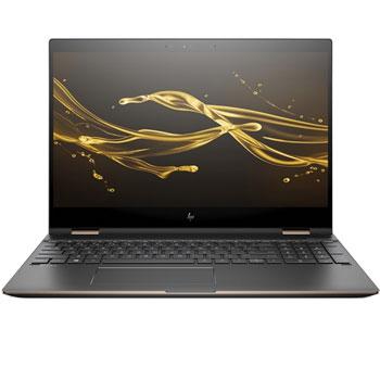 """HP Spectre X360 15.6""""UHD i7-8565U 16GB 1TB SSD MX150-2 W10"""