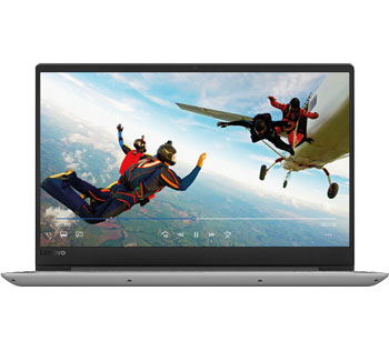 """Lenovo Ideapad 320 15.6""""FHD A12-9720P 12GB 128SSD+1TB A530-4GB W10"""