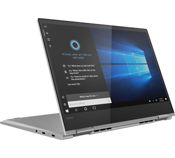 "Lenovo Yoga 730 13.3""FHD IPS Touch i7--8550U 16GB 256SSD W10"