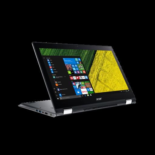 """Acer Spin5 15.6""""FHD IPS I7-8550U 16GB 256SSD+1TB GTX1050-4 W"""