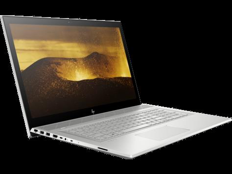 """HP ENVY 17.3""""FHD IPS AG i7-8550U 16GB 256SSD+1TB MX150-4 W10"""