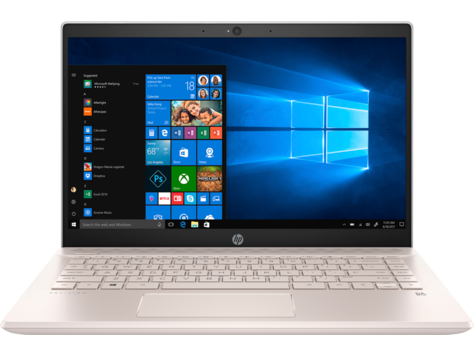 "HP Pav 14-ce1961nb 14""FHD IPS i5-8265U 8GB 256SSD White W10"