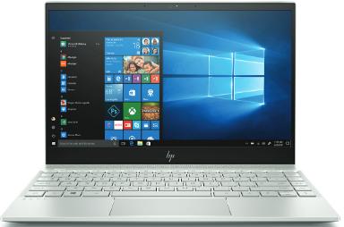 """HP Envy 13.3""""FHD IPS AG i5-8250U 8GB 256SSD Silver Win10"""
